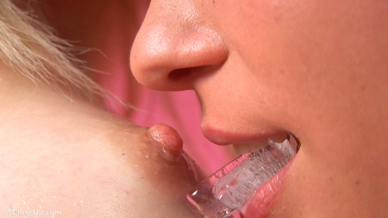 Sexy Brandi Young Blonde Teen Pussy Close Up