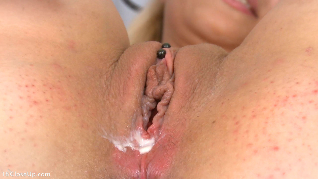iwet pussy and hard dick