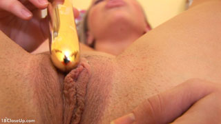 Charlotte Pussy Video
