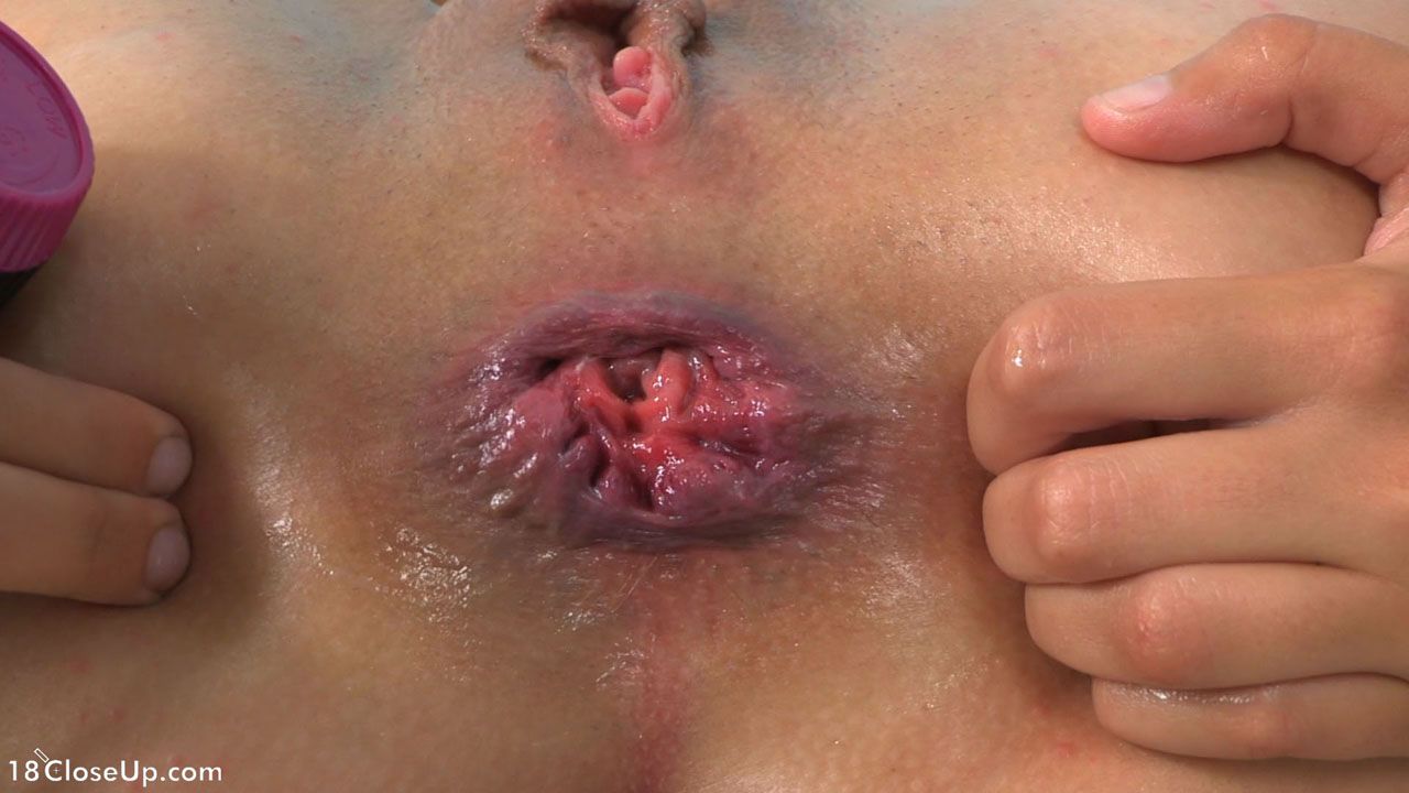 Fluid discharge during multiple orgasm