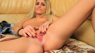 Jenny First Time Videos